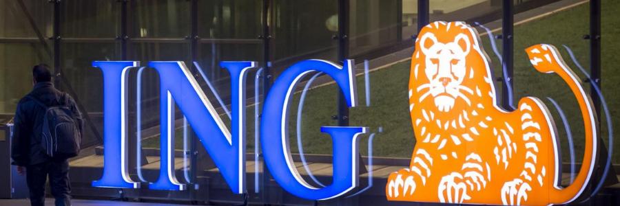 FI Intern - ING Bank profile banner profile banner