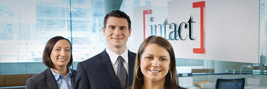 Intact Financial Corporation profile banner