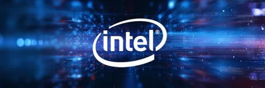 Intel - Intern profile banner profile banner