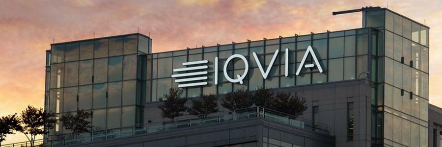 IQVIA profile banner