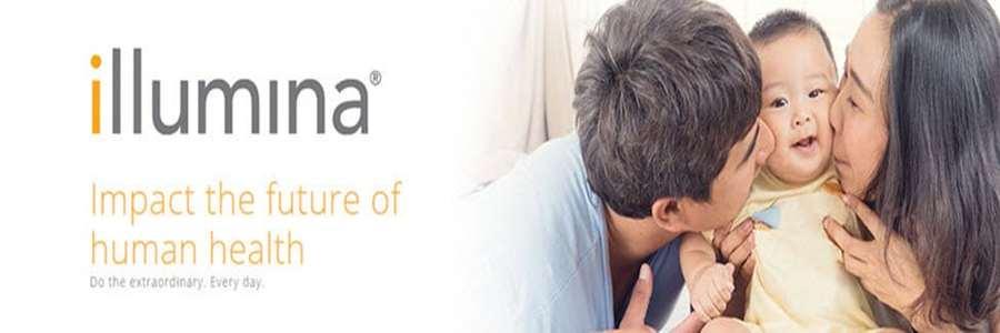 Illumina profile banner