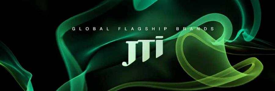 JTI profile banner