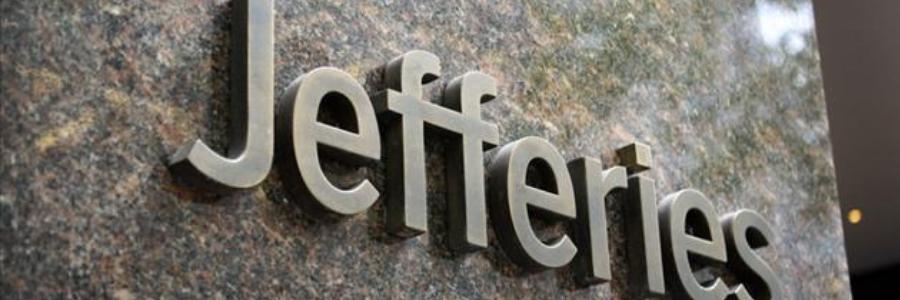 Jefferies profile banner