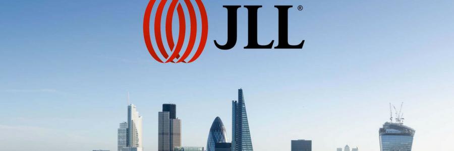 JLL profile banner