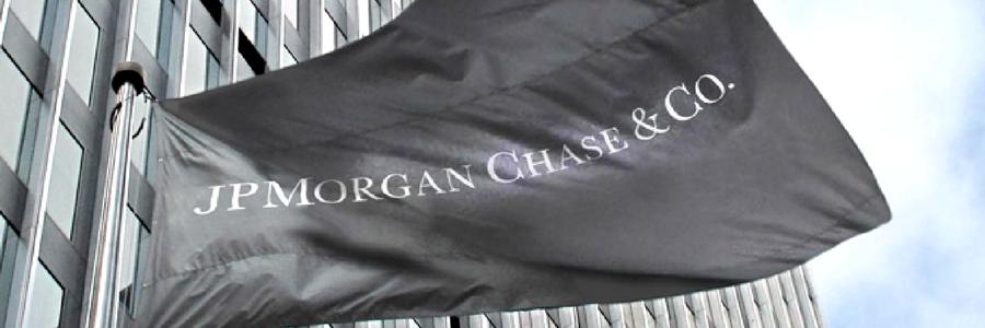 JPMorgan Chase & Co. profile banner