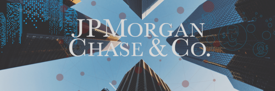 JPMorgan Chase & Co. profile banner