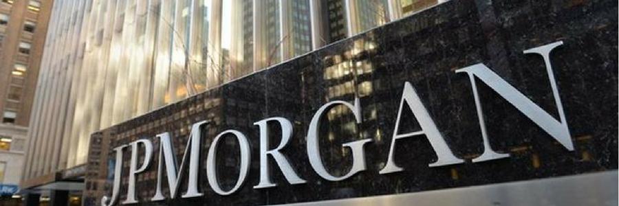 JP Morgan profile banner