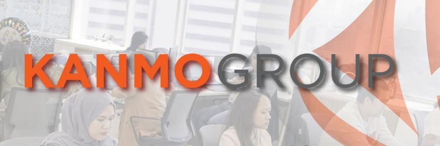 Kanmo Group profile banner