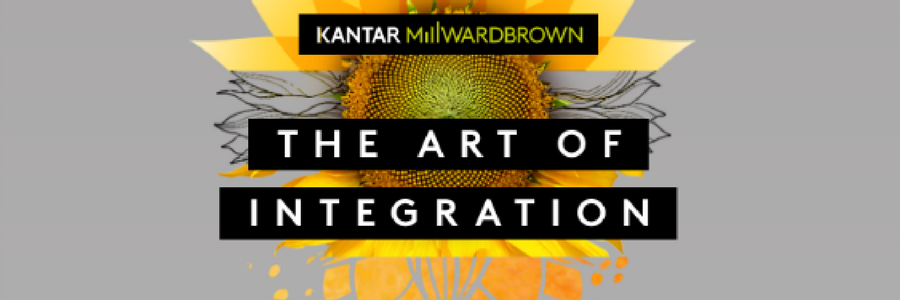 Kantar Millward Brown profile banner