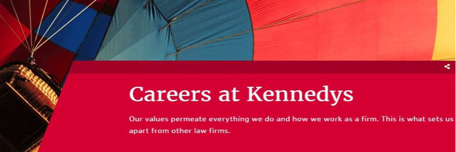 Kennedys profile banner
