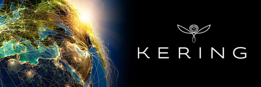 KERING Project Coordinator Intern profile banner profile banner