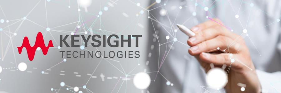 Keysight Technologies profile banner
