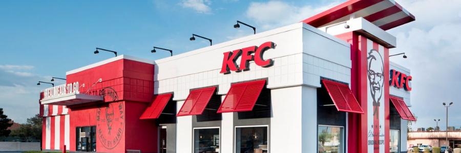 KFC profile banner