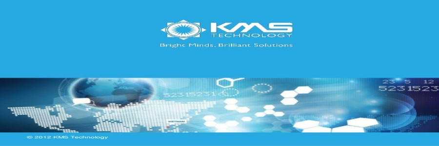 KMS Technology profile banner