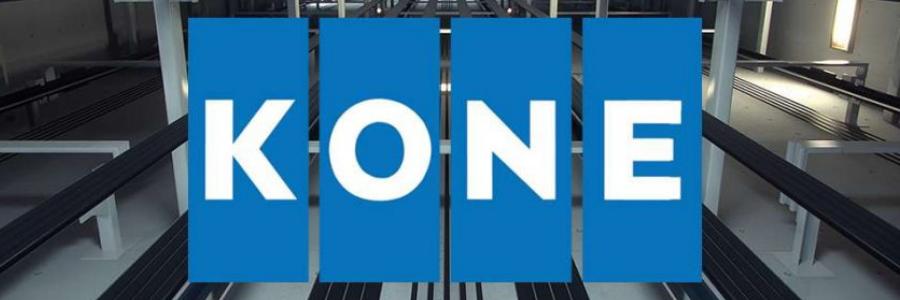 KONE profile banner