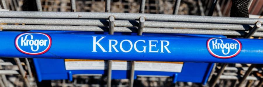 Kroger profile banner