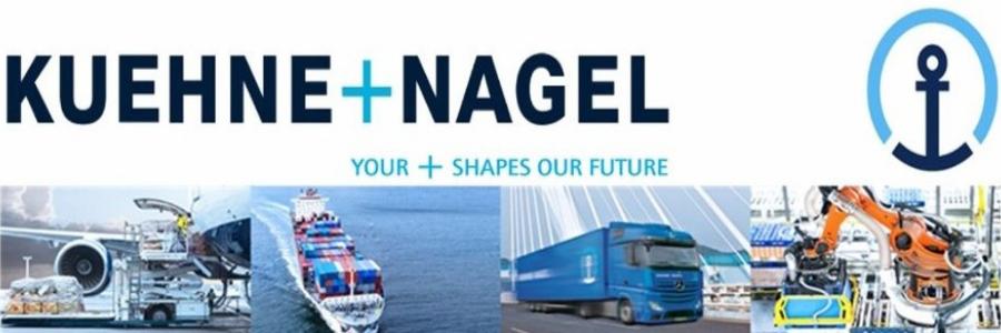 Kuehne + Nagel HK profile banner