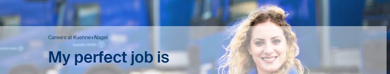 Intern, Contract Logistics profile banner profile banner