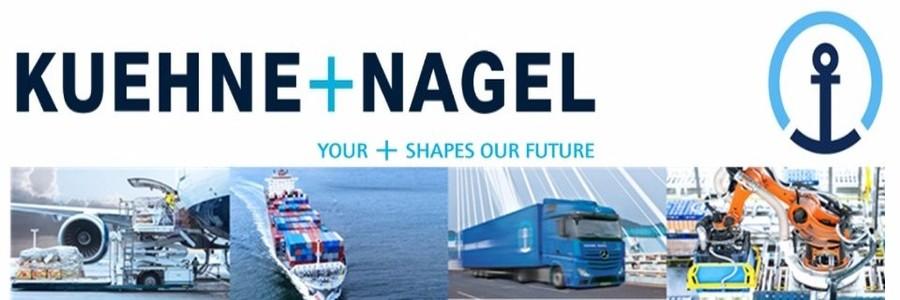 Kuehne + Nagel Group profile banner