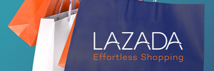 Lazada Group profile banner