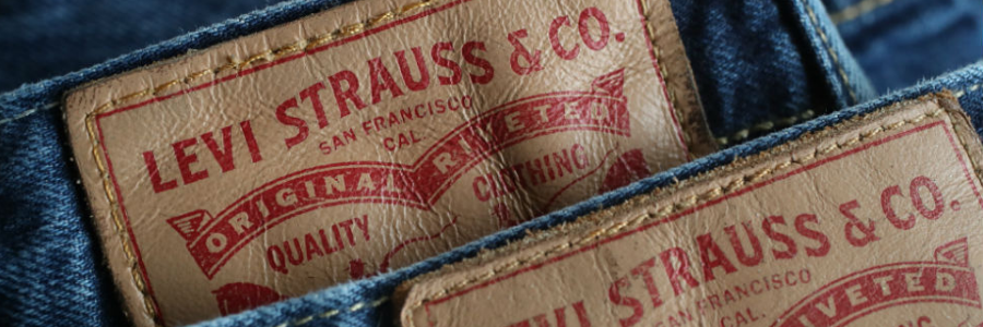 Levi Strauss & Co profile banner