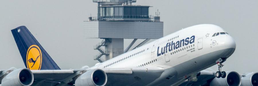 Intern Marketing - Lufthansa profile banner profile banner