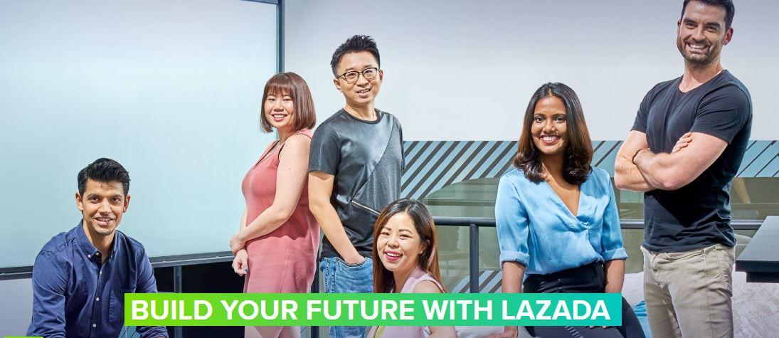 Graduate Software Engineer-Lazada Tech Hub profile banner profile banner
