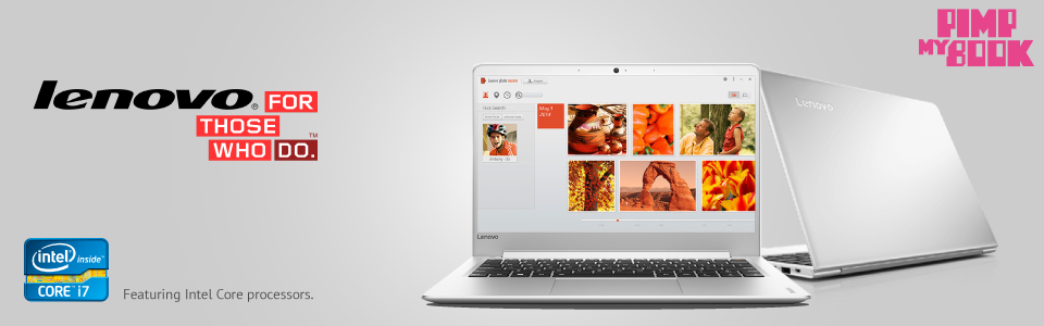 Lenovo profile banner