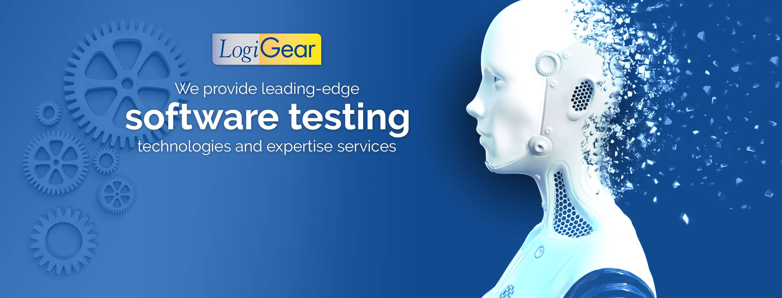 Software Automation Testing Trainee profile banner profile banner