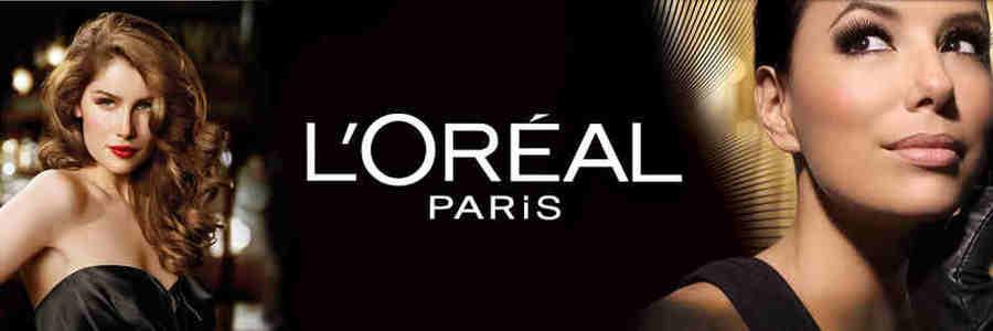 L'Oréal Sales Leadership Development Program 2018 profile banner profile banner