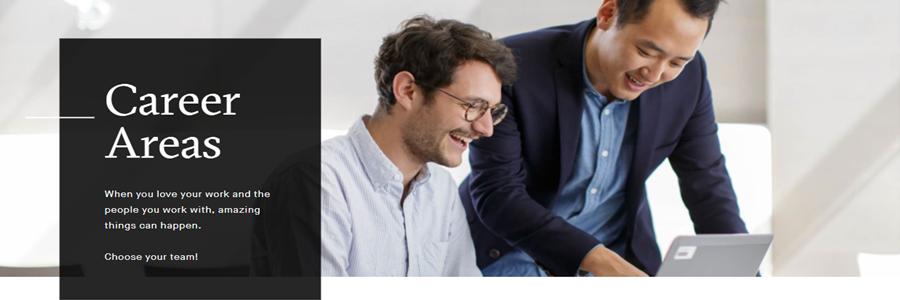 Management Trainee Programme 2022 - ZA profile banner profile banner