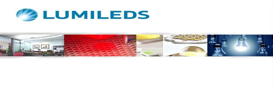 Lumileds profile banner
