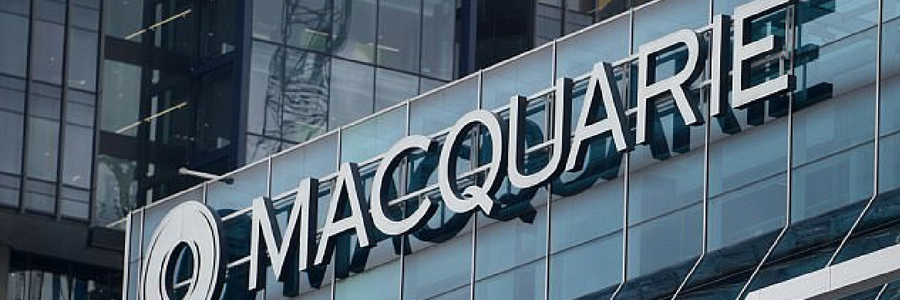 Macquarie Group profile banner