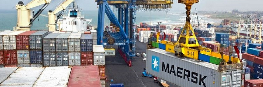 Maersk Korea Internship 2019 profile banner profile banner