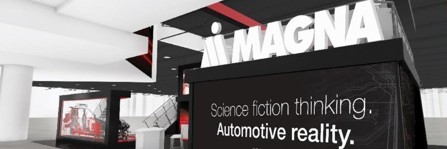 Magna profile banner