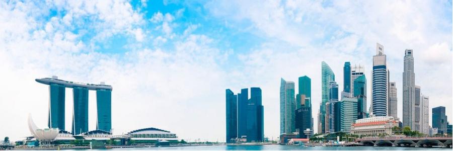 Marina Bay Sands profile banner