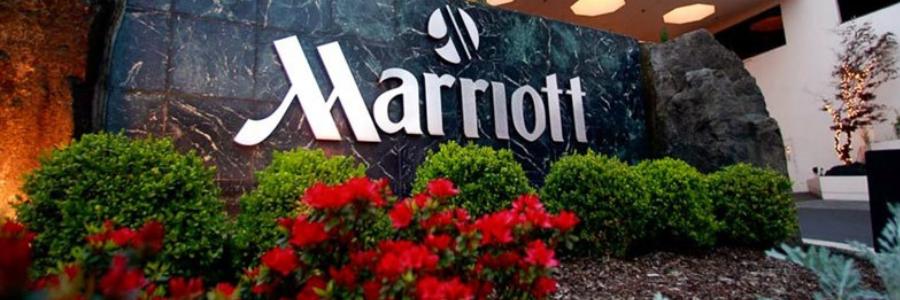 Marketing Intern - Sheraton Grand Hotel profile banner profile banner