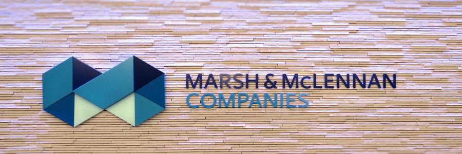 Marsh & McLennan profile banner