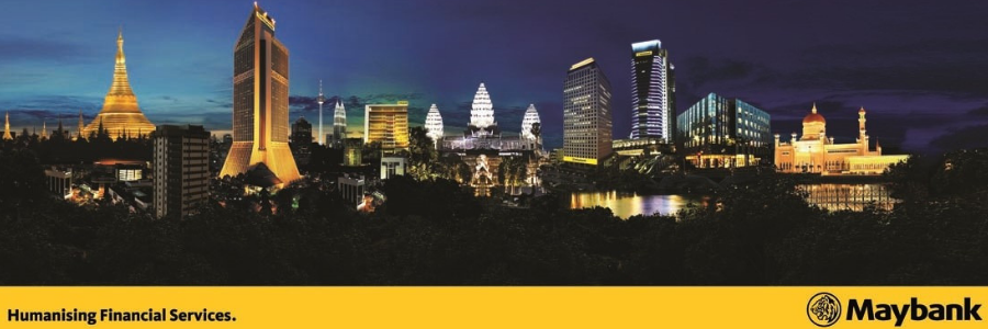 Maybank - Malaysia profile banner