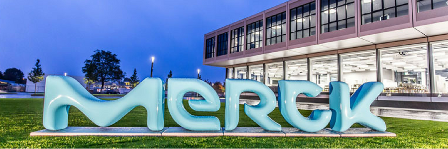 Merck profile banner