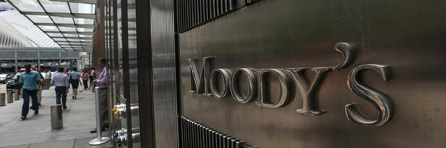 Moody's profile banner