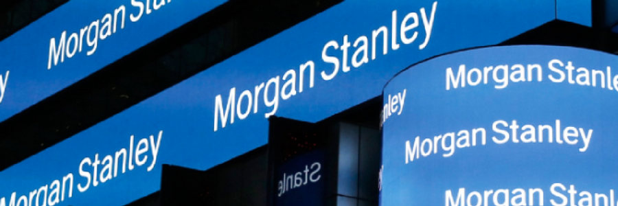 Morgan Stanley profile banner