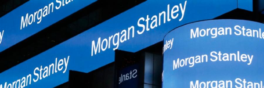 Morgan Stanley profile banner