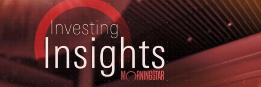 Morningstar, Inc. profile banner