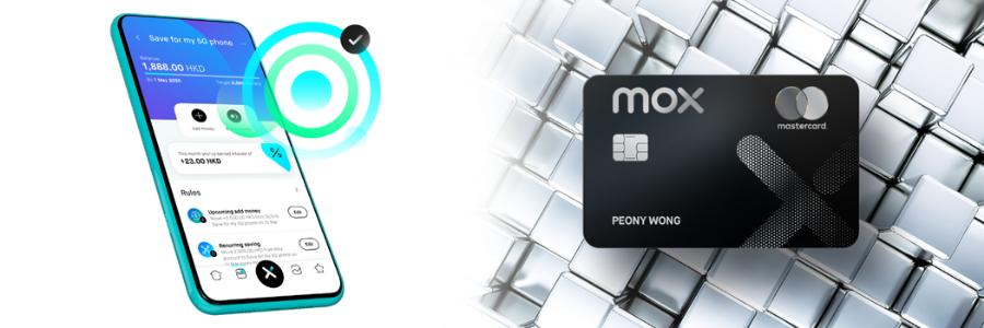 Mox Bank profile banner