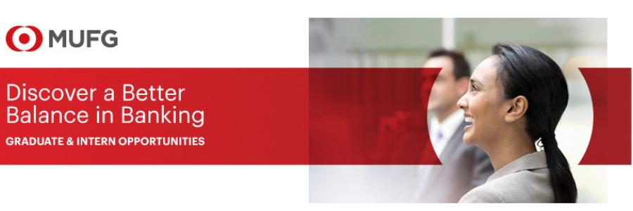 Banking Talent Programme - Technology profile banner profile banner
