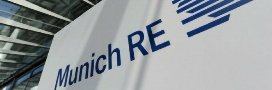 Munich RE profile banner