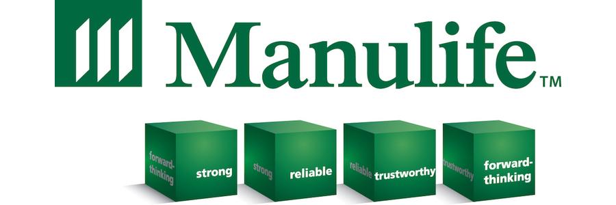 Manulife profile banner