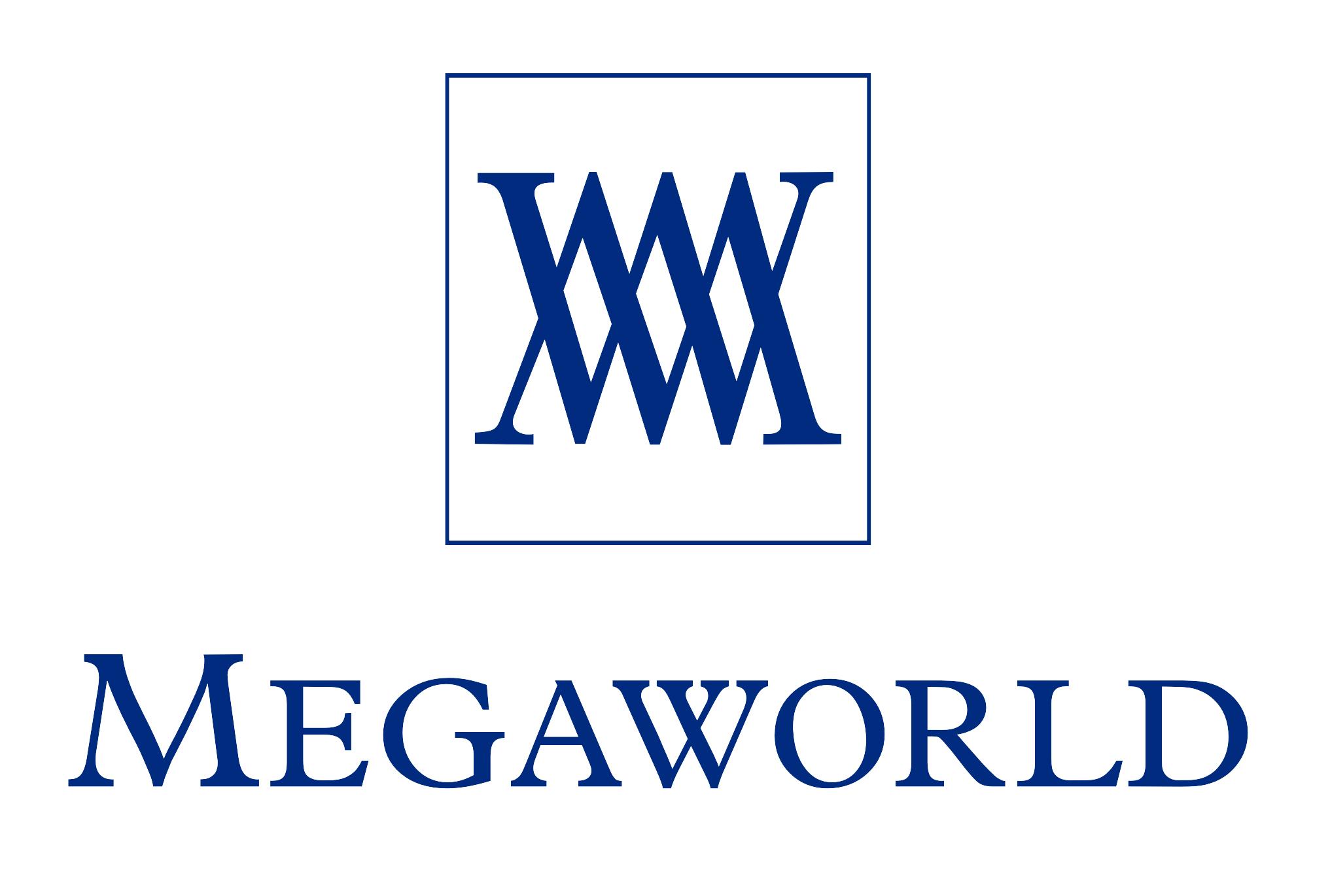 Megaworld Philippines logo
