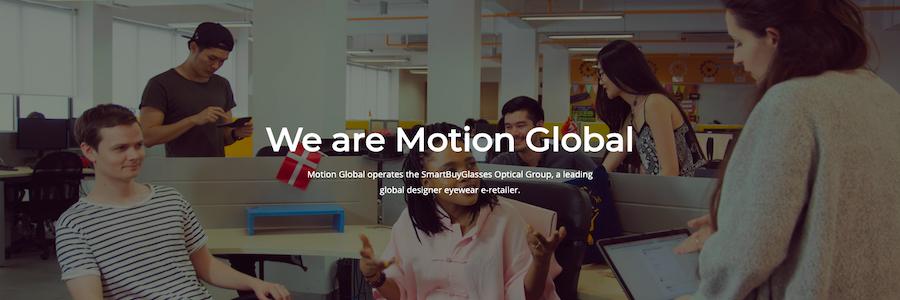 E-commerce Management Trainee profile banner profile banner
